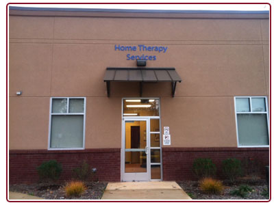 Lake of the Woods Home Therapy Services